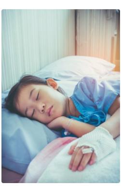 近8成中小学生睡眠时间不达标!下沙家长:不是不想睡